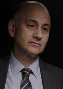 Detective Joseph Soriano