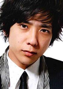 Kazunari Ninomiya Wakui Takuro