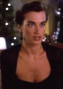 Dr. Christina 'Tina' McGee