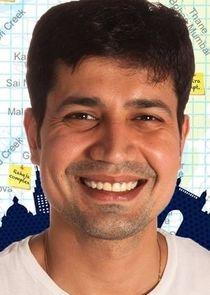 Sumeet Vyas Mikesh Chaudhary