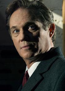 FBI Agent Frank Gaad