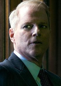 FBI Agent Stan Beeman