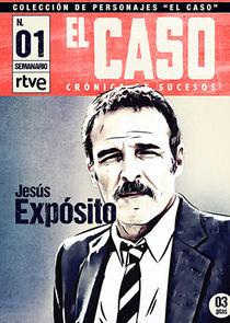 Fernando Guillén Cuervo Jesús Expósito