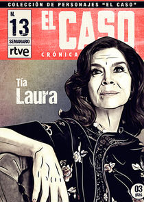 María Casal Tía Laura