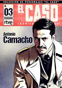 Antonio Garrido Antonio Camacho