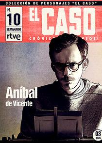 Daniel Pérez Prada Aníbal de Vicente