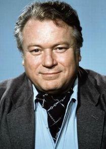 Günter Strack Dr. Renz
