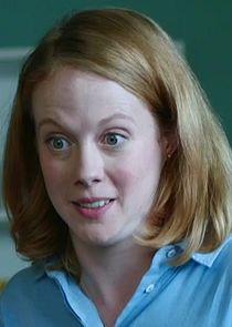 Zoe Boyle Rhona Fairburn / Sarah Penn / Imogen