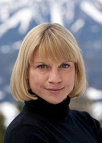 Kristina Sprenger Karin Kofler