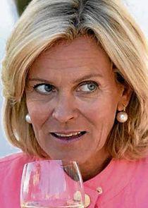 Andrea L'Arronge Gräfin Schönberg