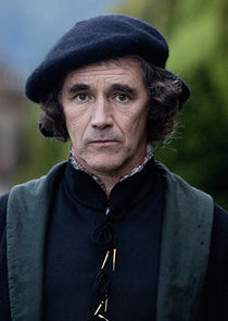 Mark Rylance Thomas Cromwell