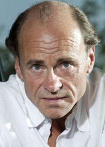 Dietmar Mössmer Sergente Alvise
