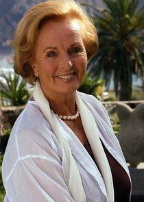 Ruth-Maria Kubitschek Dorothea von Siethoff