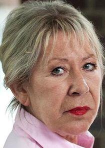 Barbara-Magdalena Ahren Hauptkommissarin Ida Wolff