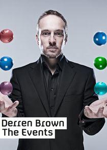 Derren Brown: The Events