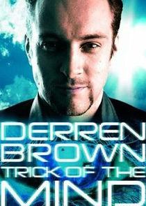 Derren Brown: Trick of the Mind