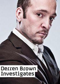 Derren Brown Investigates