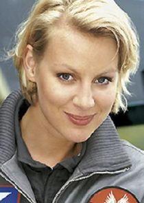 Marlene Marlow Oberstabsarzt Dr. Sabine Petersen