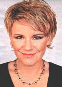 Mariele Millowitsch Marie Schäfer