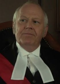 Judge Matthews