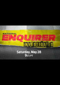 National Enquirer Investigates small logo