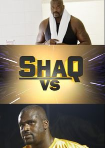 Shaq vs
