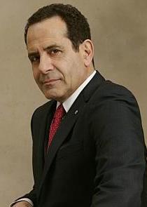 """Senator Raymond """"Red"""" Wheatus"""