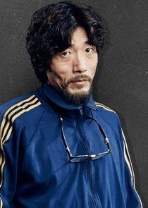 Ryoo Jong Goo