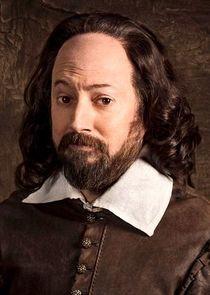 David Mitchell William Shakespeare