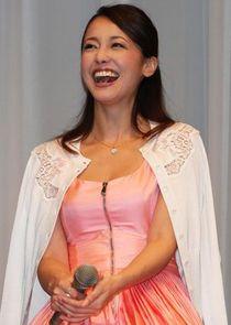 Erika Sawajiri Yoshinari Chinami