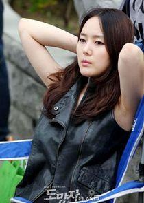 Yoon Jin Seo Detective Yoon So Ran