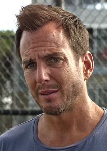 Will Arnett Chip