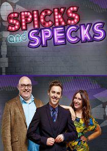 Watch Series - Spicks and Specks