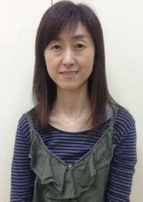 Nobuko Izumi