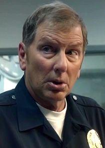 """Sergeant John """"Mank"""" Mankiewicz"""