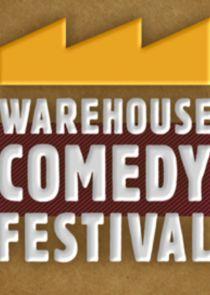 Warehouse Comedy Festival