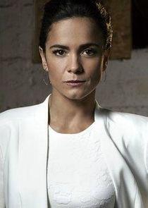 Alice Braga Teresa Mendoza