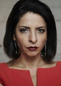 Veronica Falcón Camila Vargas