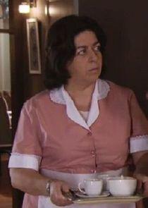 Mónica Cabrera Juana