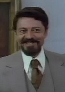 Ambassador Diego DeVega