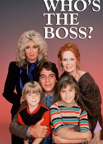 Watch Series - Who's the Boss?