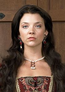 Lady Anne Boleyn