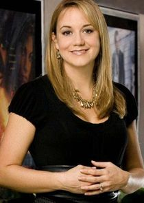 Megyn Price Audrey Bingham