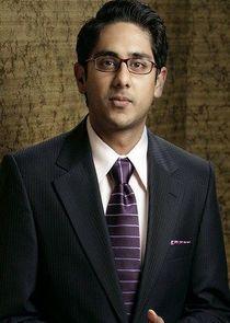 Adhir Kalyan Timmy Patel