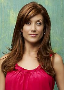 Kate Walsh Dr. Addison Forbes Montgomery