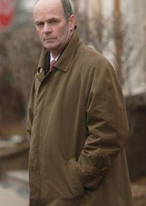 Lt. John Stillman