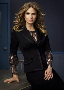 Deputy Chief Brenda Leigh Johnson