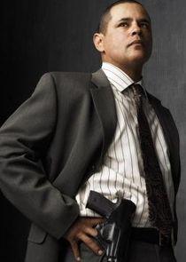 Detective Julio Sanchez
