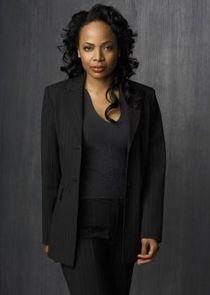Detective Irene Daniels