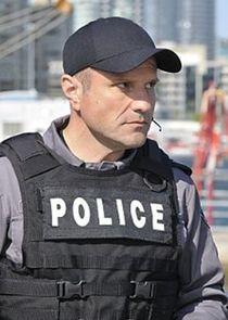 Enrico Colantoni Sgt. Gregory Parker